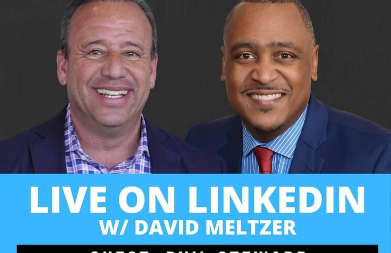 Interview with David Meltzer