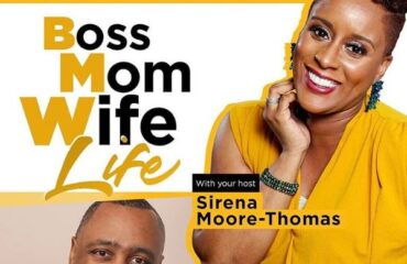 bmw Podcast Sirena Moore-Thomas