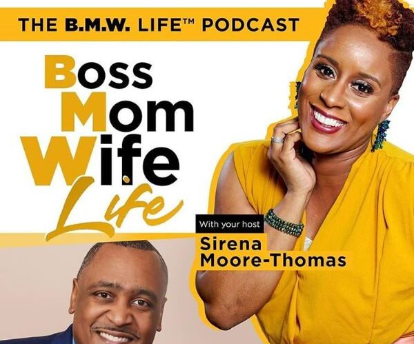 Phil Steward on BMW Life Podcast